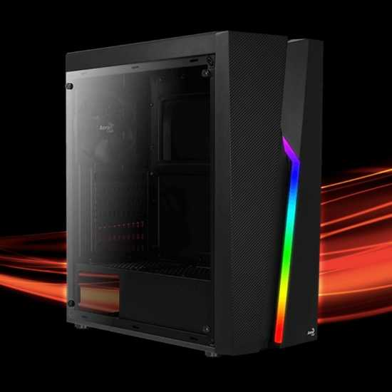 Gaming PC 5 2.0 Plus