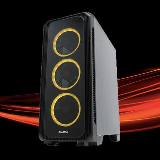 Gaming PC 21 Plus